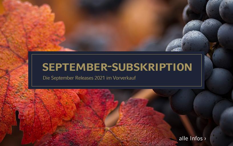 September-Subskription