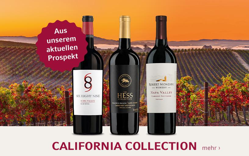 USA - California Collection