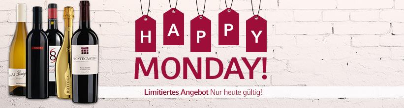 NL Happy Monday KW 30, 2018