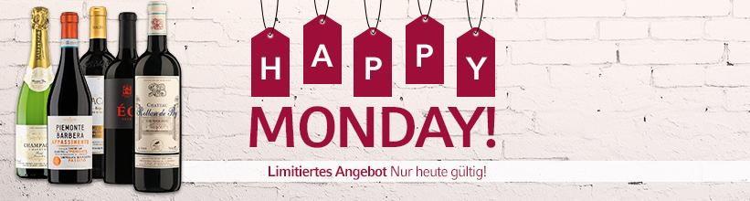 NL Happy Monday KW 31, 2018