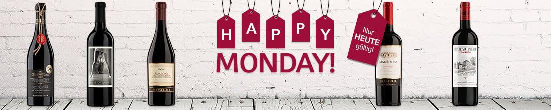 NL Happy Monday KW 3, 2019