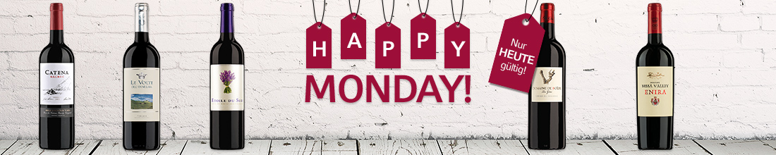NL Happy Monday KW 6, 2019