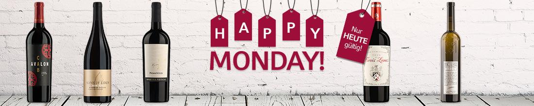 NL Happy Monday KW 13, 2019