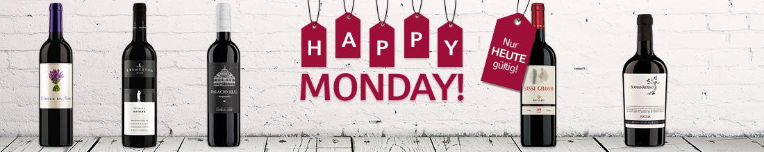 NL Happy Monday KW 14, 2019