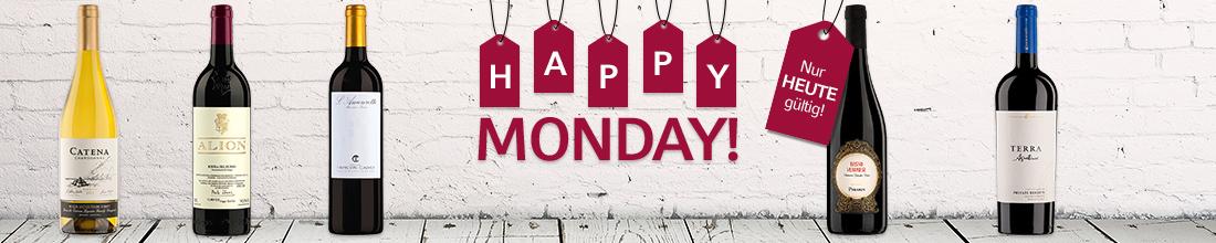 NL Happy Monday KW 16, 2019