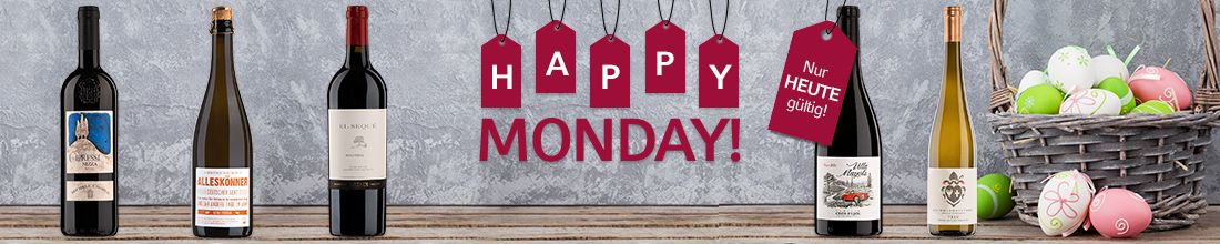 NL Happy Monday KW 17, 2019