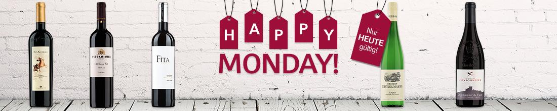 NL Happy Monday KW 18, 2019
