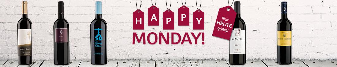 NL Happy Monday KW 19, 2019