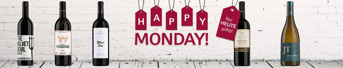 NL Happy Monday KW 22, 2019
