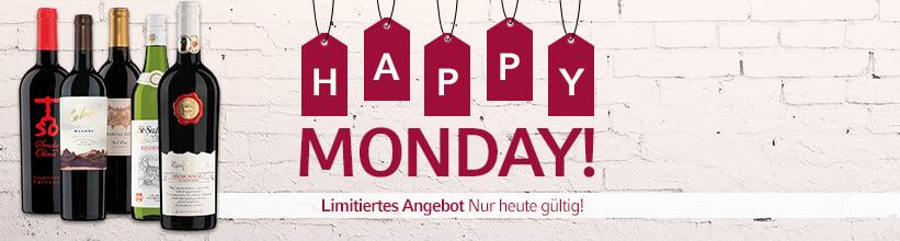 NL Happy Monday KW 23, 2018