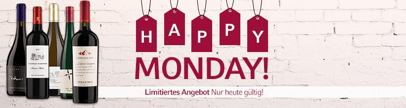 NL Happy Monday KW 25, 2018