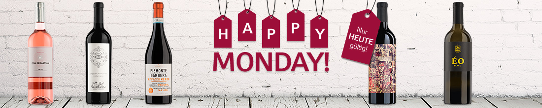 NL Happy Monday KW 26, 2019