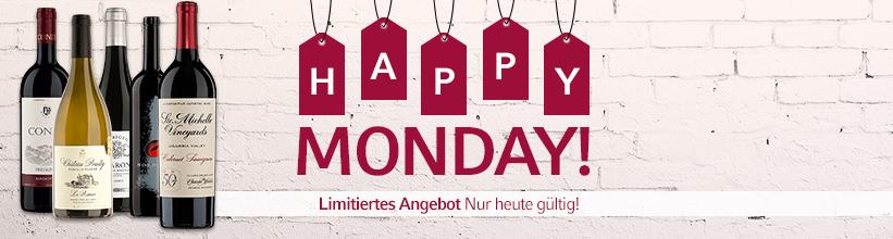 NL Happy Monday KW 27, 2018