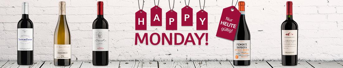 NL Happy Monday KW 2, 2019