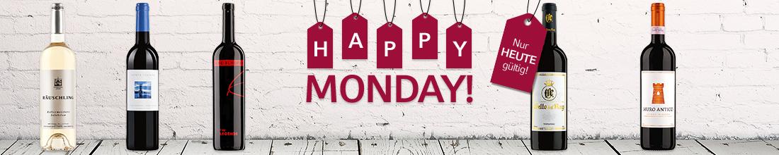NL Happy Monday KW 42, 2018