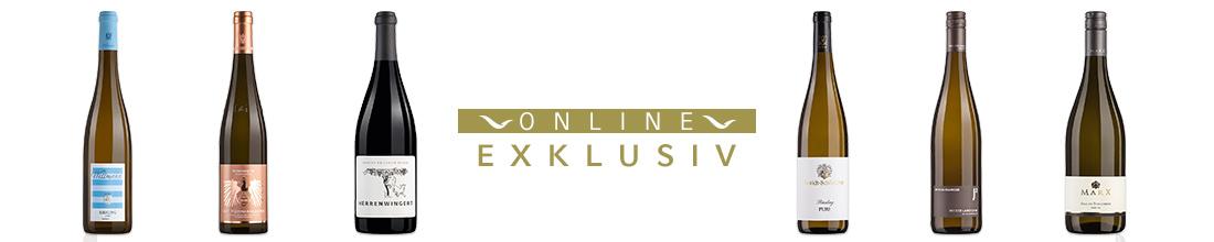 Online Exklusiv, 2018