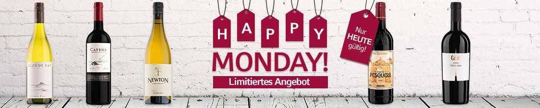 NL Happy Monday KW 45, 2018