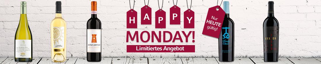 NL Happy Monday KW 46, 2018