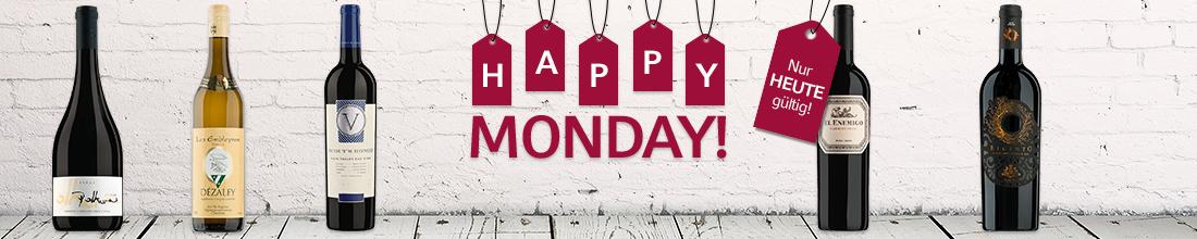 NL Happy Monday KW 47, 2018