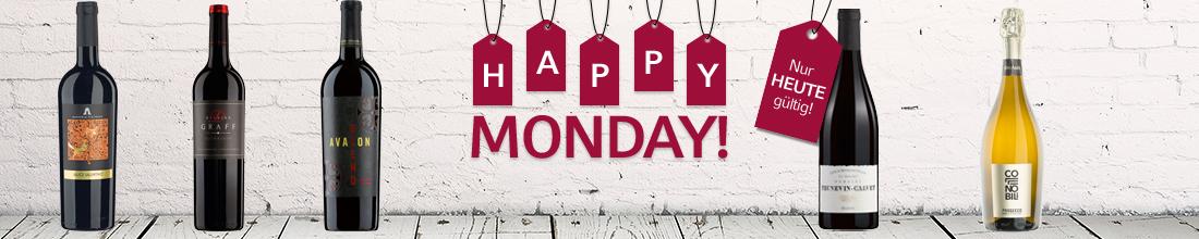 NL Happy Monday KW 4, 2019