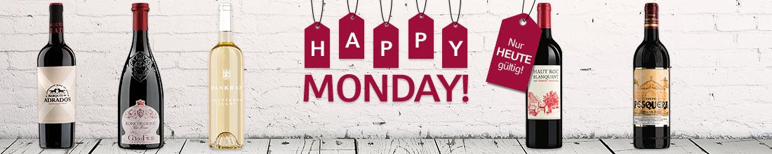 NL Happy Monday KW 7, 2019