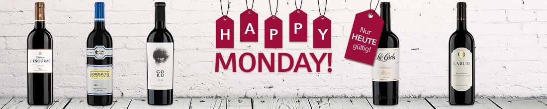 NL Happy Monday KW 9, 2019