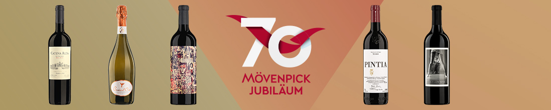 Mövenpick Jubiläum III, 2018