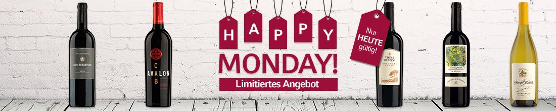 NL Happy Monday KW 36, 2018