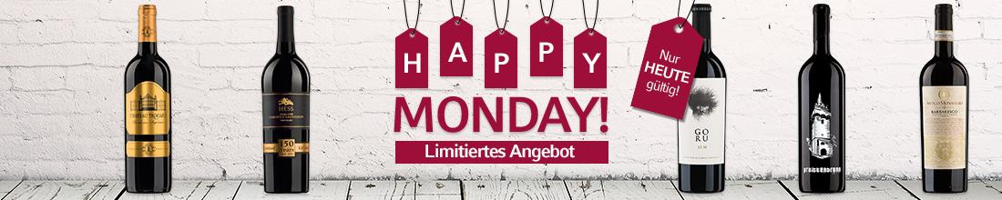 NL Happy Monday KW 38, 2018