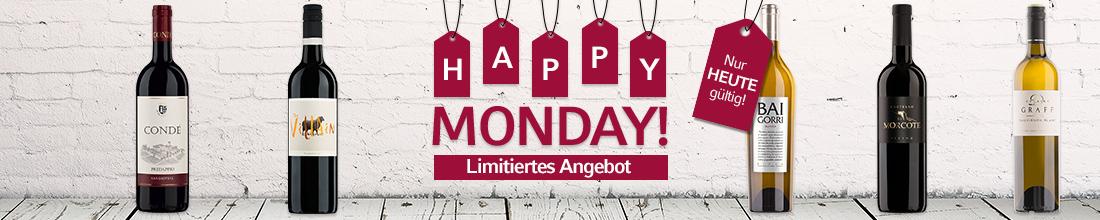 NL Happy Monday KW 39, 2018