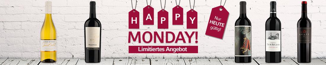 NL Happy Monday KW 33, 2018