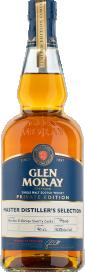 2006 Whisky Glen Moray Private Edition Master Distiller's Selection Bourbon & Sherry Oloroso casks Single Speyside Malt 700.00