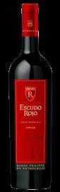 2018 Escudo Rojo Gran Reserva Valle Central Baron Philippe de Rothschild 750.00