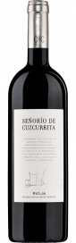 2016 Señorío de Cuzcurrita Rioja DOCa Castillo de Cuzcurrita 750.00