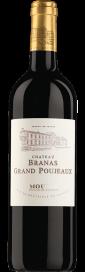 2017 Château Branas Grand Poujeaux Moulis-en-Médoc AOC 750.00