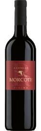2017 Castello di Morcote Riserva Merlot Ticino DOC Tenuta Castello di Morcote 750.00