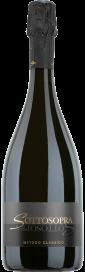 2018 Sottosopra Spumante Extra brut Ticino DOC Gialdi Vini 750.00