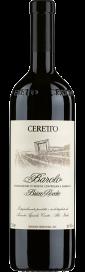 2016 Barolo DOCG Bricco Rocche Ceretto (Bio) 750.00