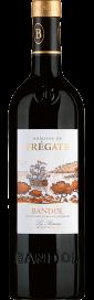 2015 La Réserve Rouge Bandol AOC Domaine de Frégate Domaines Notre-Dame-de-Port-d'Alon 750.00