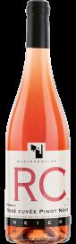2019 Pinot Noir Rosé Cuvée Graubünden AOC Weinbau Manfred Meier 750.00