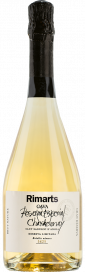 2014 Cava DO Chardonnay Reserva Especial Rimarts (Bio) 750.00