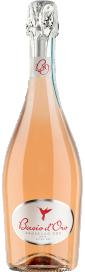 Bacio d'Oro Rosé Prosecco DOC Extra Dry Perlage (Bio) 750.00