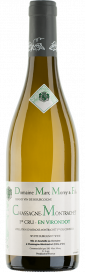 2018 Chassagne-Montrachet En Virondot 1er Cru AOC Blanc Domaine Marc Morey 750.00
