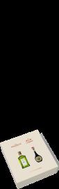 Laudemio & Leonardi Set 1x Olio Laudemio EV Frescobaldi 1x Aceto Balsamico Leonardi 750.00