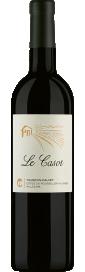 2017 Le Casot Côtes du Roussillon Villages AOC Thunevin-Calvet 750.00