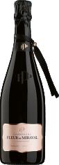 Champagne Fleur de Miraval Exclusivement Rosé ER1 Jolie-Pitt, Perrin, Peters 750.00
