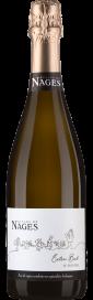 Bulles de Nages Extra Brut VMQ Vin de France Château de Nages (Bio) 750.00