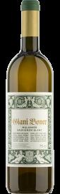 2019 Malanser Sauvignon Blanc Graubünden AOC Giani Boner Weinkellerei 750.00