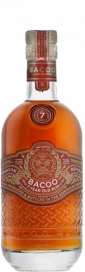 Rum Bacco 7 years 700.00