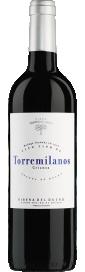 2016 Torremilanos Crianza Ribera del Duero DO Bio Finca Torremilanos Bodegas Peñalba Lopez (Biodynamisch) 750.00